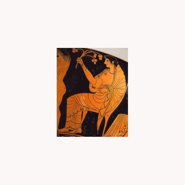 Grækerne 900-300 f.Kr.