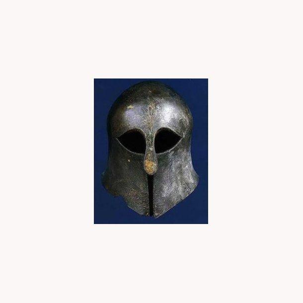 Grækere og etruskere