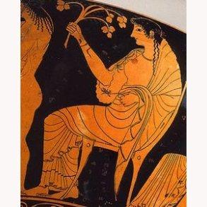 Grækerne, 900-300 f. Kr.