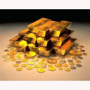 Guldets Historie