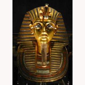 Guld i oldtidens Ægypten