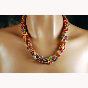 Afrikansk Smykkekunst