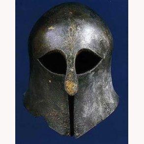 Grækere og etruskere - 900 - 500 f. Kr.