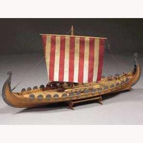 Vikingetid 750 - 1000 e. Kr.