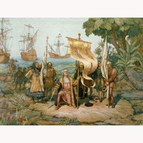 Renæssancen 1460 - 1650, Spanien