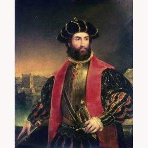 Renæssancen 1460 – 1650, Portugal