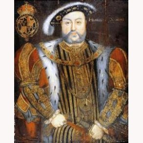 Renæssancen 1460 – 1650, England