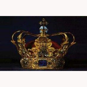Christian V's Krone