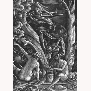 Påskeæg og Hekse