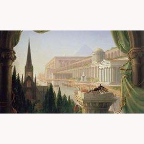 Neoklassicismens smykker, 1760 - 1830