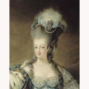 Smykker ved Louis XVI´s Hof 1774 - 1792