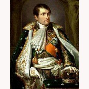 Empire-Stil og Historicisme 1804 - 1880