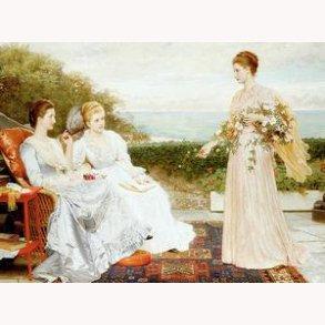 Historicisme og Smykker