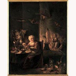 Myten om hekse