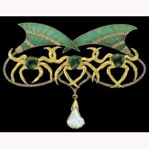 Lancering af Art Nouveau