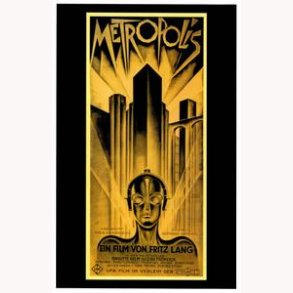 Art Deco 1910 - 1950´erne