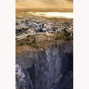 Ny kæmpediamant fundet i Lesotho