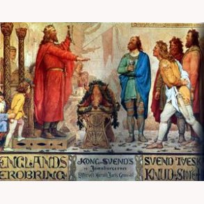 Sensationelt Vikingefund i England