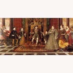 Tudor Smykkerne
