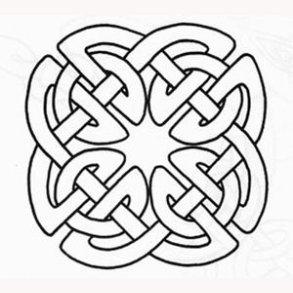 Den keltiske knude