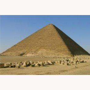Flere pyramider