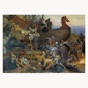 Nyt fund fra vikingetid på Lolland-Falster
