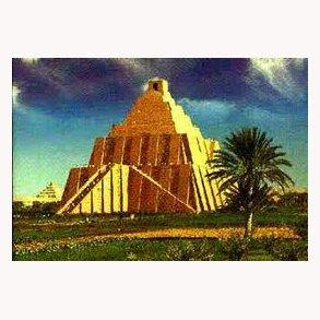 Mesopotamiens sprog genopstår