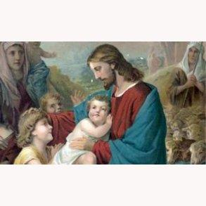 Jesus omtalt i nyt fund