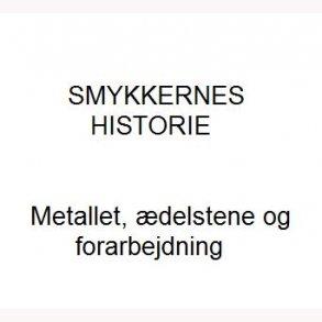 Smykkernes historie
