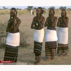 Fulanifolket, verdens største nomadegruppe