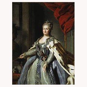 Katharina den Store