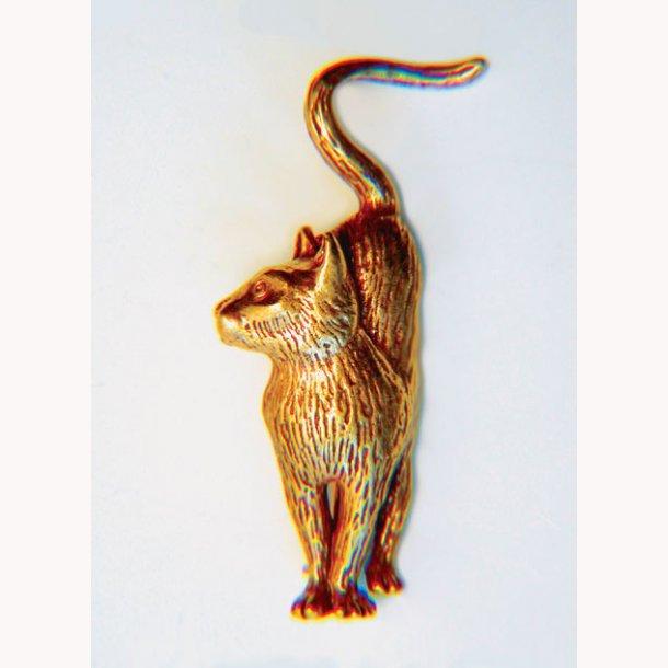 Manet kattebroche