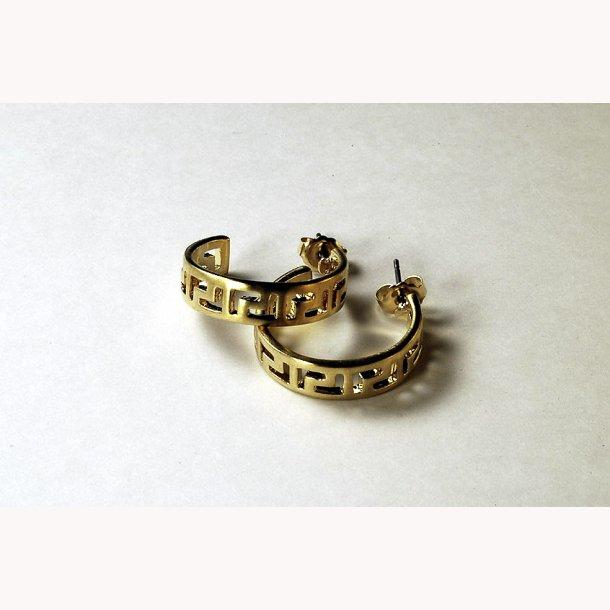 Etruskiske klassiske øreringe